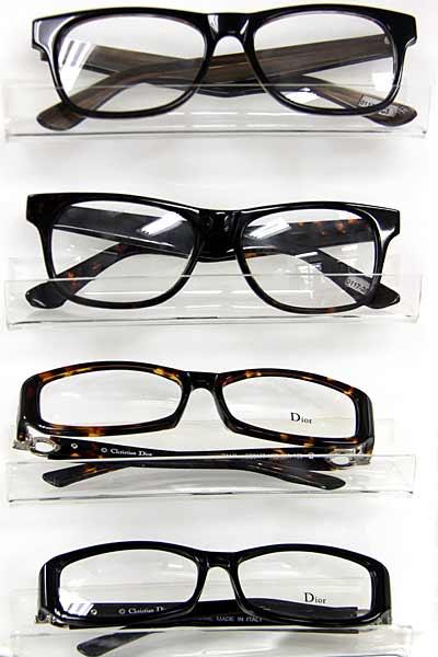 Dior Eyeglass Frames 2012 : Frames Dior