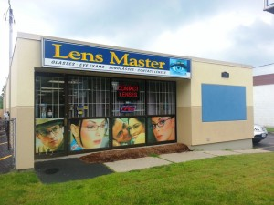 Lens Master Store in Kitchener